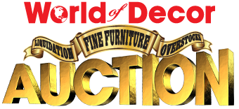 World of Decor Auctions